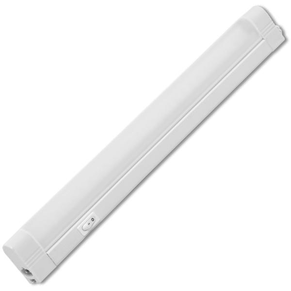 Led osvětlení kuchyňské linky 70xSMD, 12W, 90cm, bílá