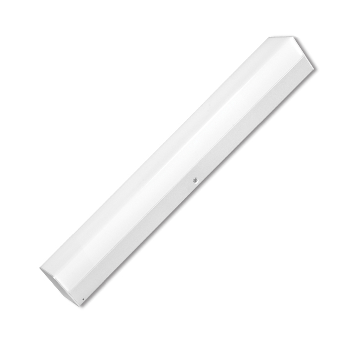 Led osvětlení kuchyňské linky 22W, 1760lm, 90cm, IP44, 4000K, bílá