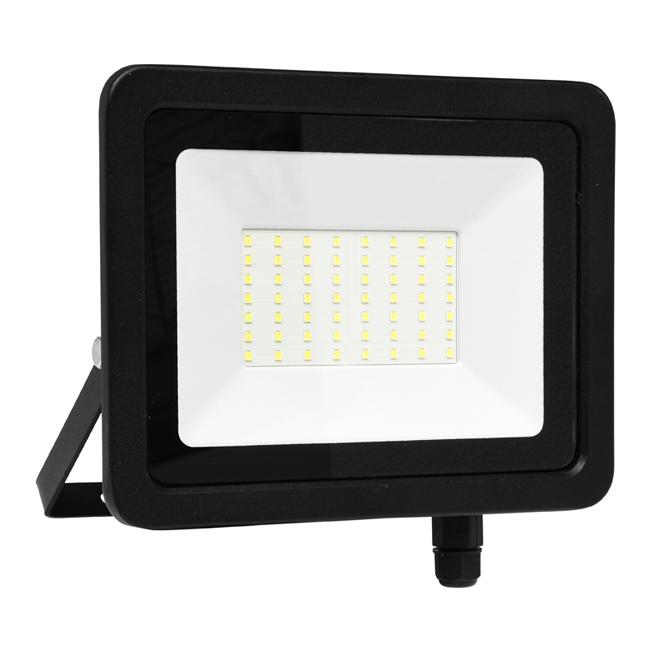 LED reflektor,SMD,50W,5000K,IP65,4100Lm