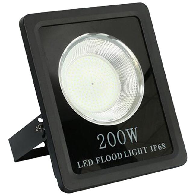 LED reflektor, SMD, 200W, 5000K, IP65, 16000lm