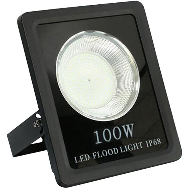 LED reflektor, SMD, 100W, 5000K, IP65, 8000lm