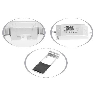 LED-WSL-25W/27/CHR